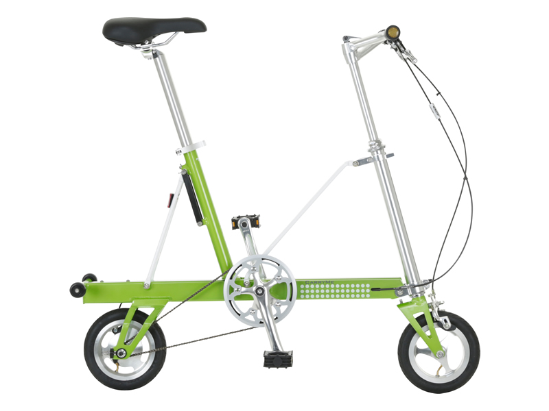 Carryme green