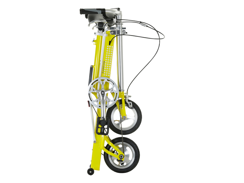 Carryme yellow fold